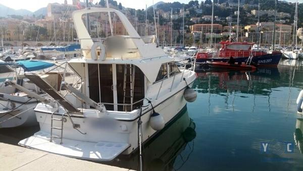 Fairline 31 FLY Corniche 20170516_174106
