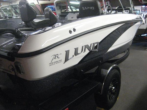 Lund 189 Pro-V GL