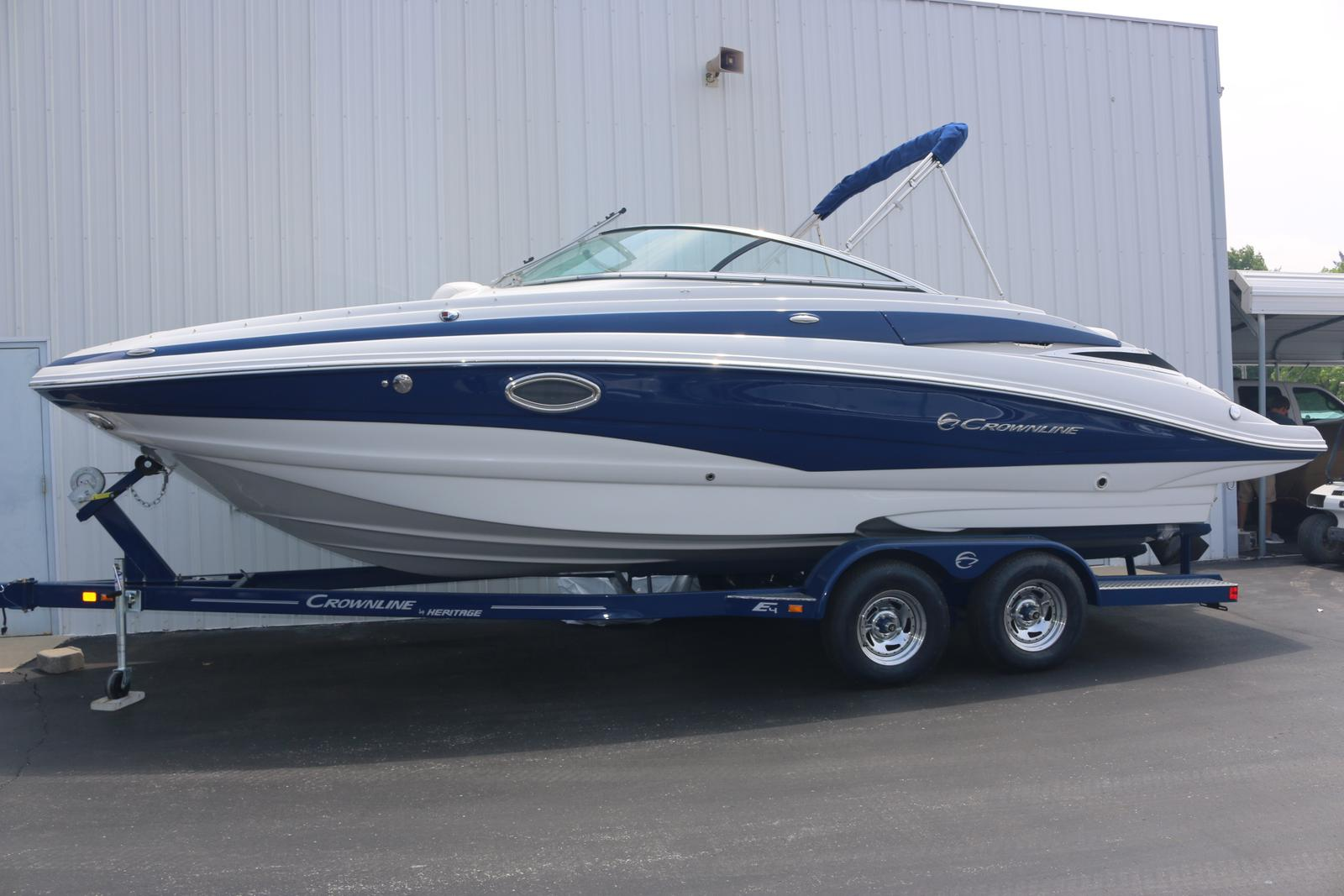 Crownline E4 Boats For Sale Page 4 Of 4 Boats Com