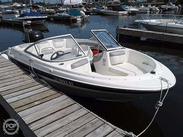 Bayliner 180 Capri BR 2012 Bayliner 18 for sale in Westbrook, CT