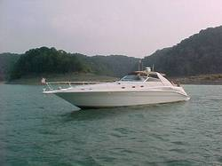 Sea Ray 450 Sundancer Photo 1