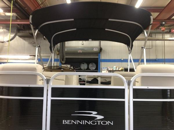 Bennington 20SLV
