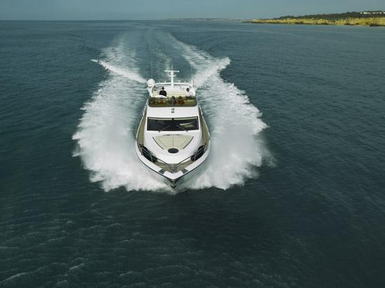 Pearl Yachts 60 Manufacturer Provided Image