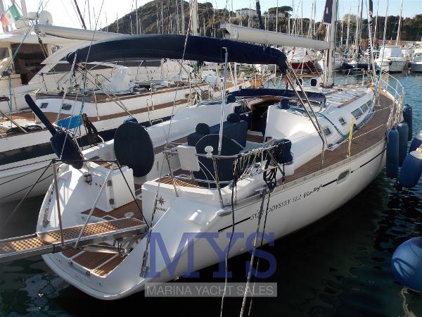 Jeanneau Sun Odyssey 52.2 Vintage JEANNEAU SUN ODYSSEY 52.2 VINTAGE (4)
