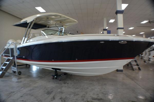 Chris-Craft 30 Calypso