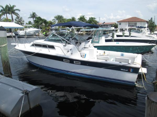 Wellcraft Coastal 280