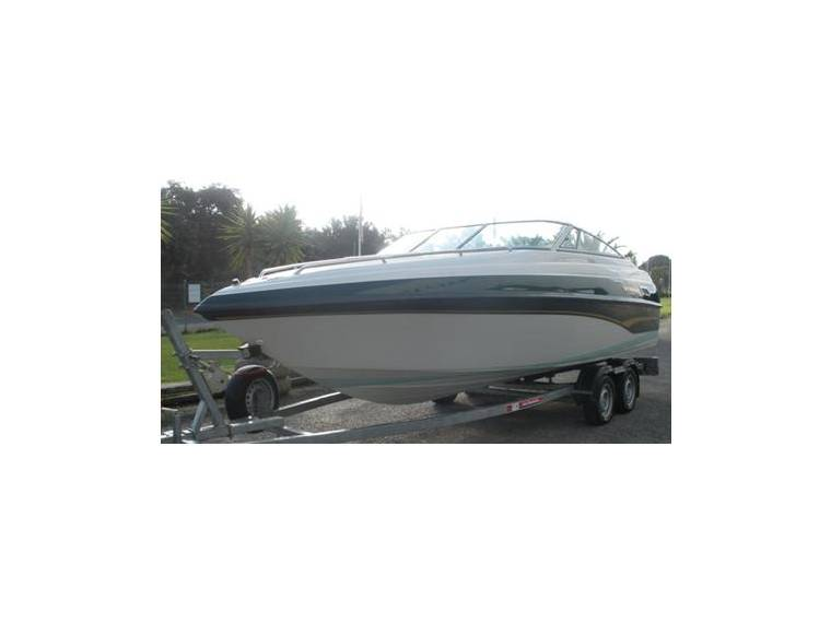Crownline Boats & Yachts Crownline 205 CCR