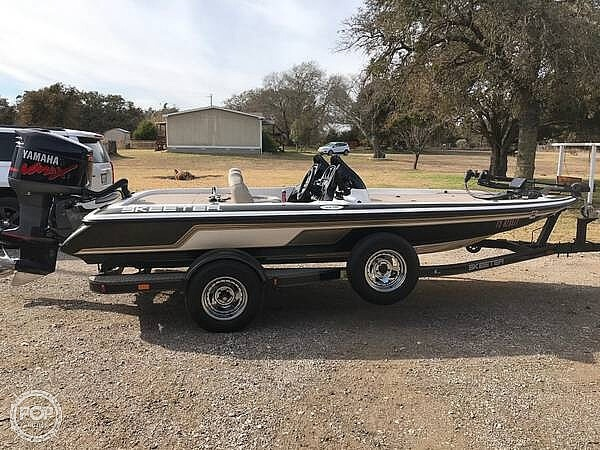 Skeeter 190 Tzx 2003 Skeeter TZX190 for sale in Cleburne, TX