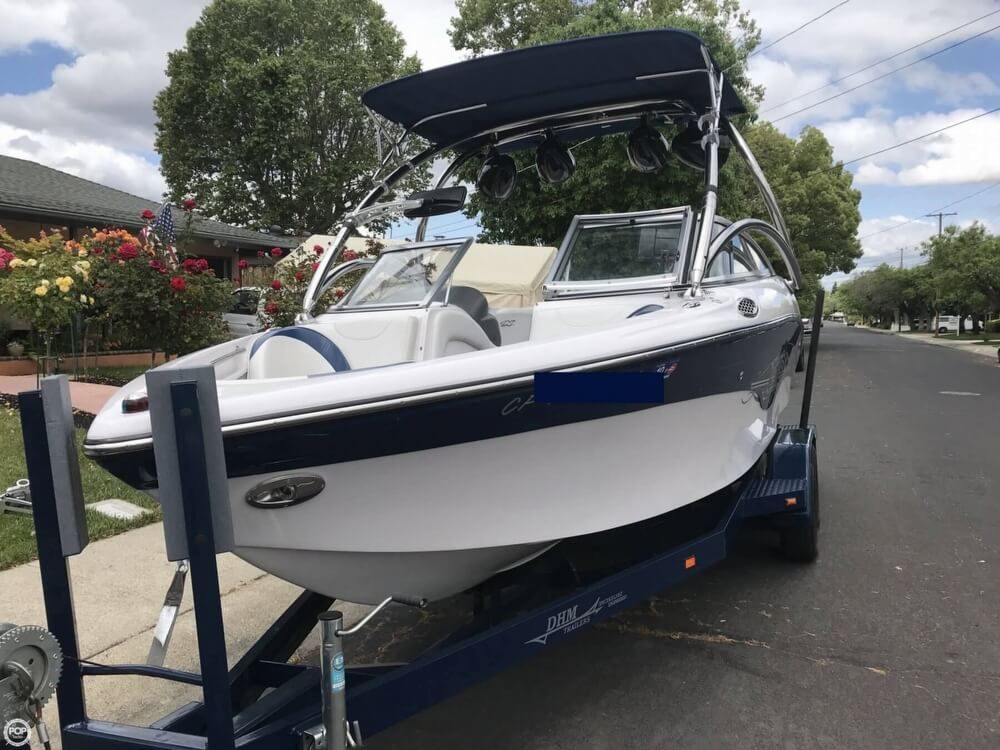 Correct Craft Air Nautique 226 Limited 2007 Correct Craft Air Nautique 226 Limited for sale in Concord, CA