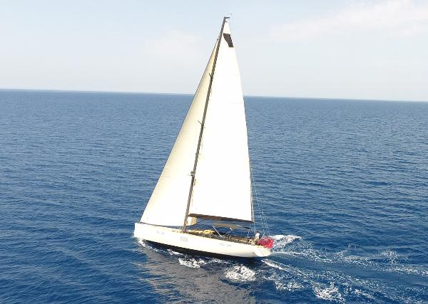 Hanse 630e Hanse 630e prima design custom team