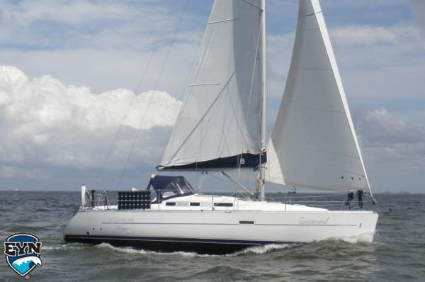 Beneteau Oceanis Clipper 323 swing keel Beneteau Oceanis Clipper 323 swing keel