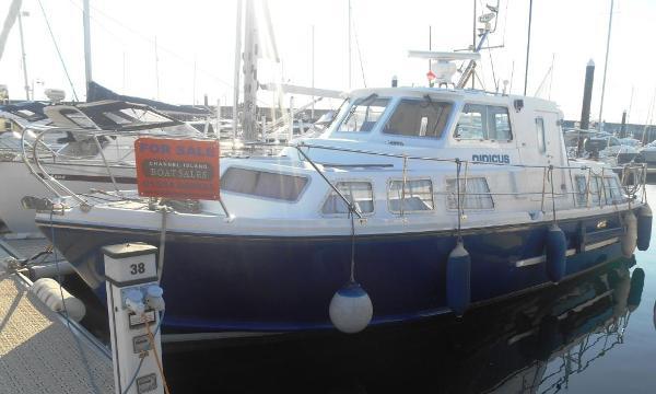 Aquastar Ocean Ranger 33 Aquastar Oceanranger 33