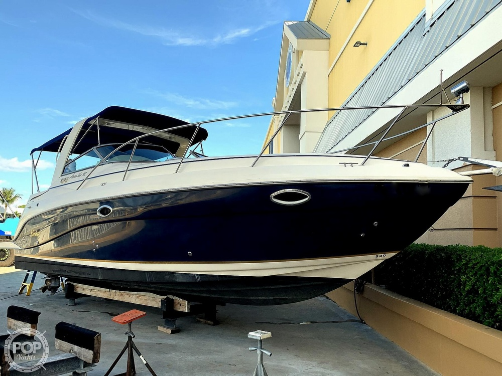 Rinker Fiesta Vee 312 2003 Rinker Fiesta Vee 312 for sale in Pompano Beach, FL