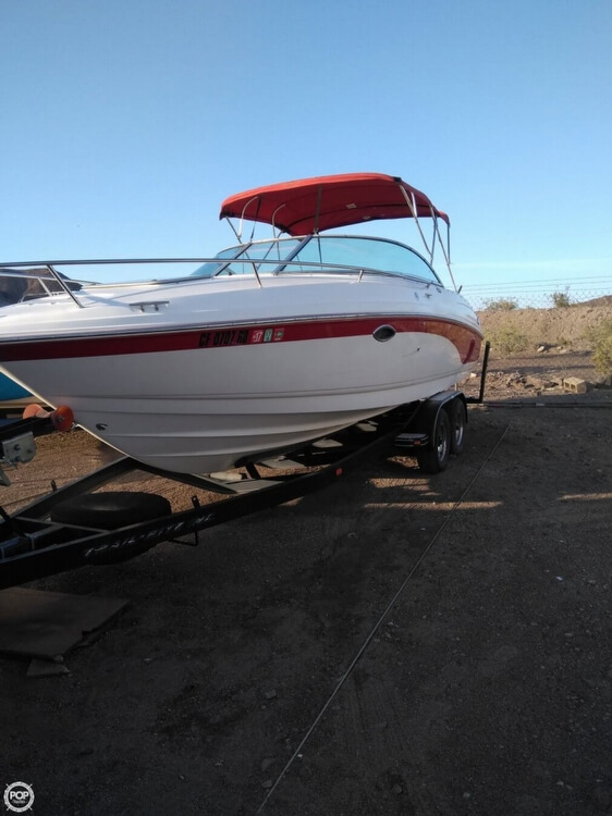 Chaparral 235 SSi 2000 Chaparral 235 SSI for sale in Henderson, NV
