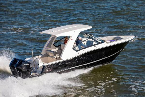 Scout 277 Dorado Manufacturer Provided Image