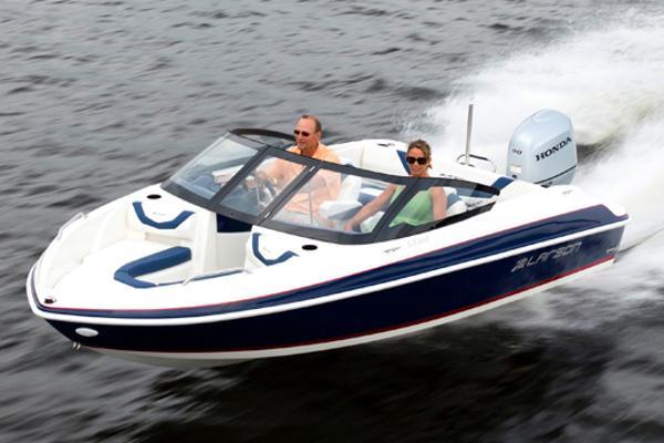 Larson LX 160S OB