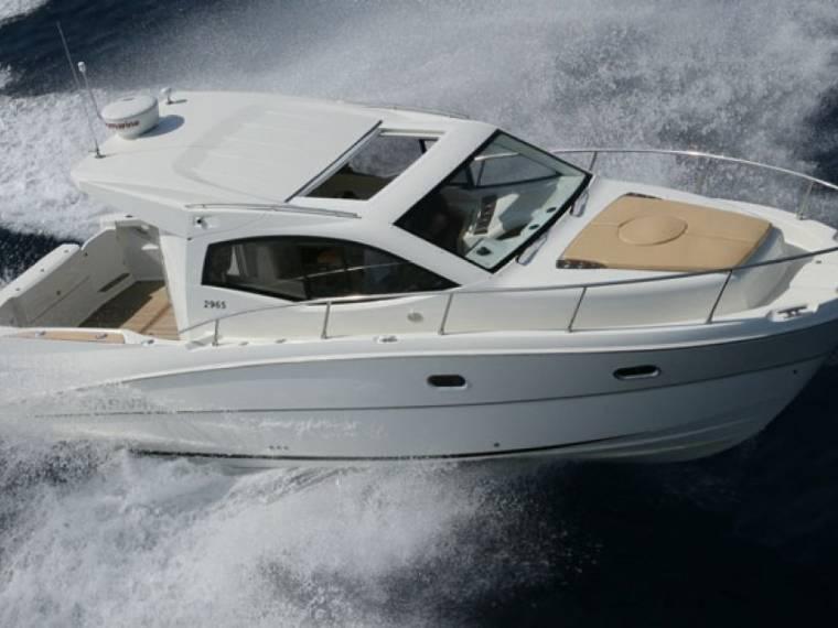 Karnic 2965 Cruiser