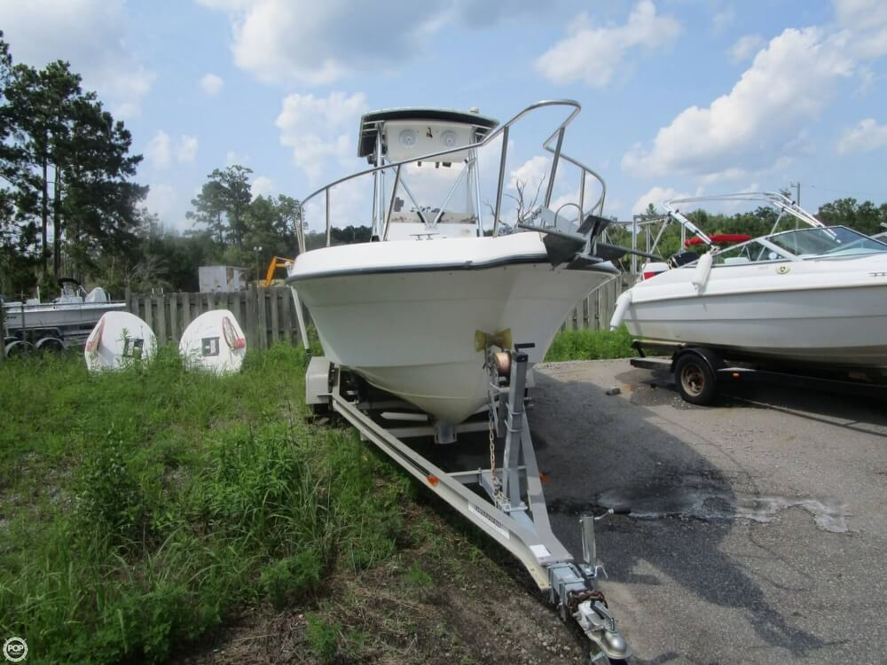 Hydra-Sports 23 2000 Hydra-Sports 23 for sale in Ridgeland, SC