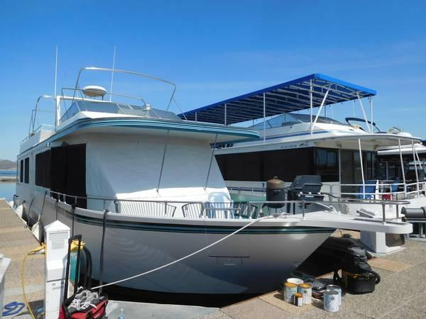 Skipperliner 675 SL Motoryacht