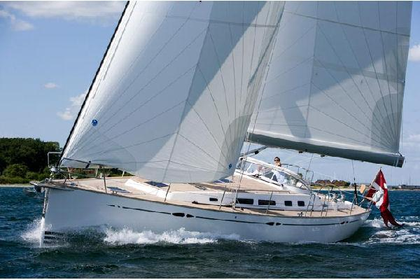 X - Yachts Xc 45 Manufacturer Provided Image