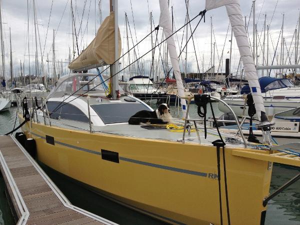 RM Yachts RM 10.60