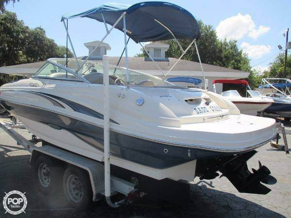 Sea Ray 200 Sundeck 2003 Sea Ray 200 Sundeck for sale in Ellenton, FL