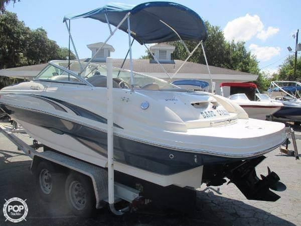 Sea Ray 200 Sundeck 2003 Sea Ray 200 Sundeck for sale in Ellenton, FL