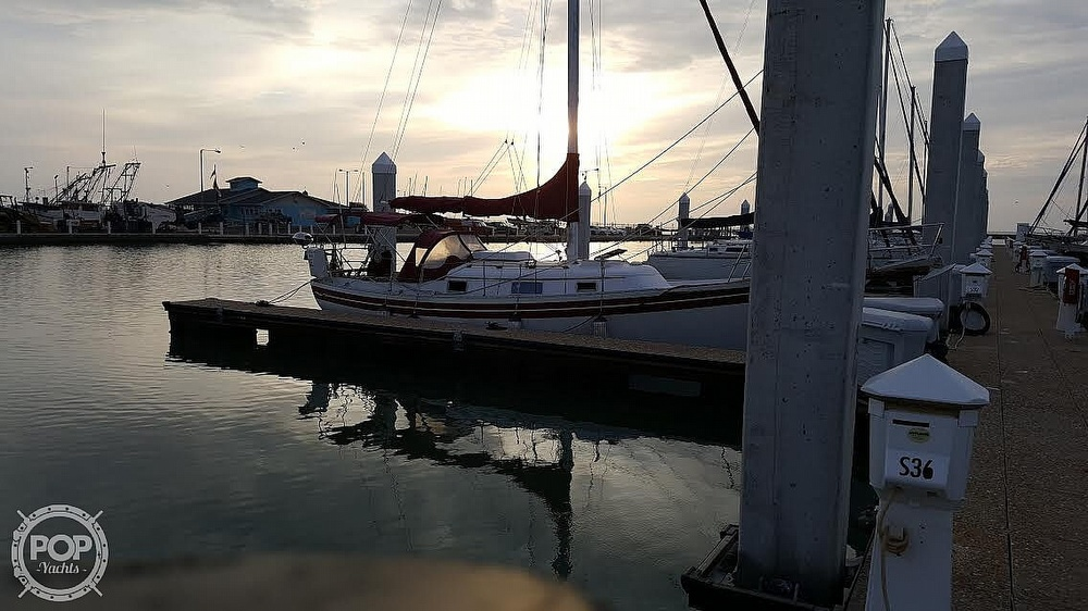 Bayfield 32C 1983 Bayfield Yachts 32 for sale in Silt, CO