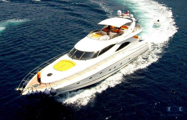 Sunseeker Manhattan 80 G0051209