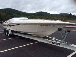 Fountain Boats For Sale >> Fountain Boats For Sale In United States Boats Com