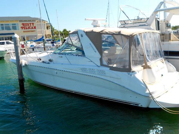 лодка sea 400