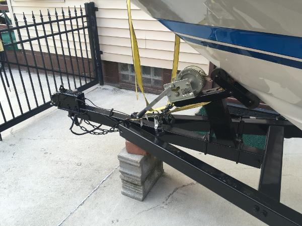 Sea Ray Boats For Sale In St  Clair Shores  Michigan