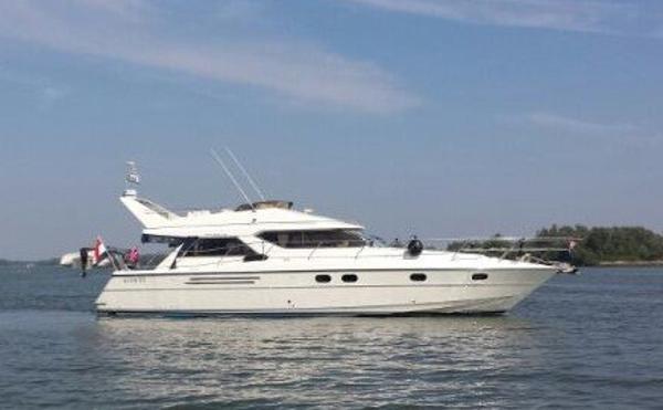 Princess Flybridge 48 Motor Yacht