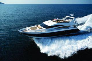 Princess Flybridge 85 Motor Yacht