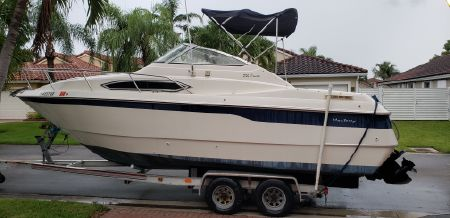 Monterey boats for sale - boats com
