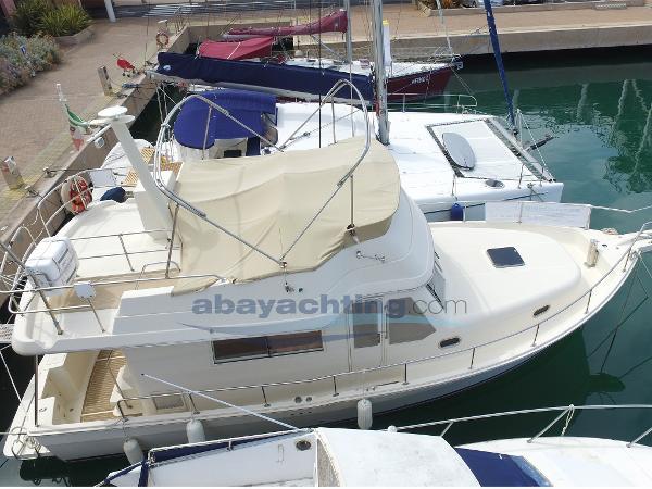 Mainship Trawler 34 Abayachting Mainship Trawler 34 5