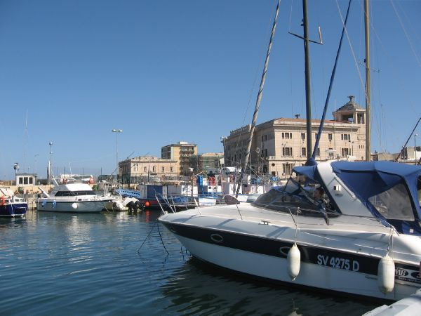 Bavaria 32 Sport Port