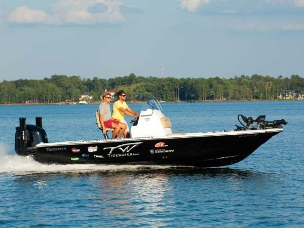 Tidewater TideWater Boats 2110 BAY MAX