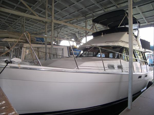 Bayliner 3288 Motoryacht Main photo