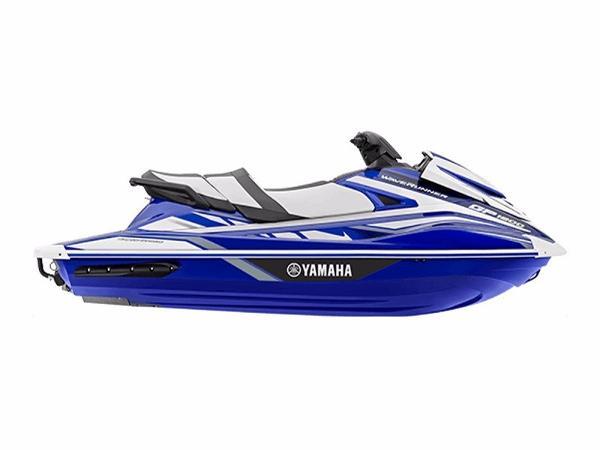 Yamaha Boats GP1800