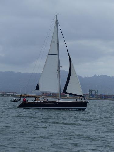 Jeanneau 49  Sun Odyssey RVH