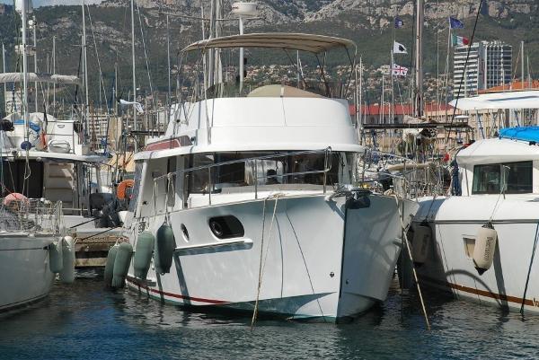 Beneteau Swift Trawler 44 Image #1