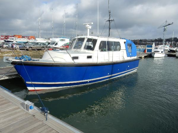 Channel Island 32