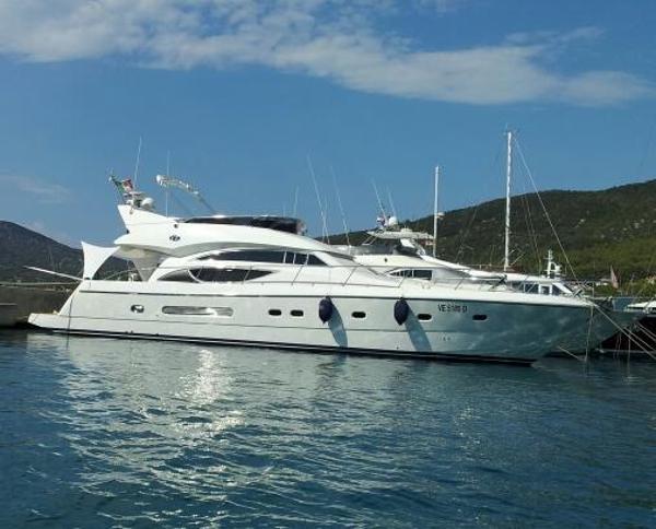 VZ Yachts VZ 56