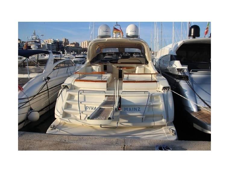 Riva Yacht Riva Yacht  59 Mercurius