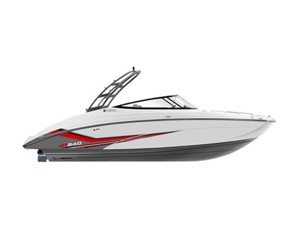 Yamaha Boats Marine AR240