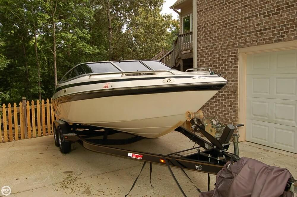 Crownline 20 2004 Crownline 20 for sale in Maylene, AL