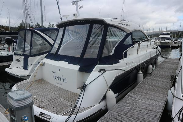 Fairline Targa 38 Fairline Targa 38 GT