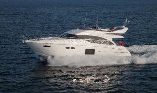 Princess Flybridge 56 Motor Yacht