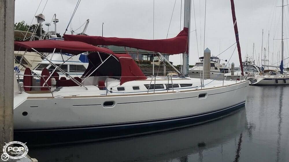 Jeanneau Sun Odyssey 49 2005 Jeanneau 49 for sale in Bellingham, WA
